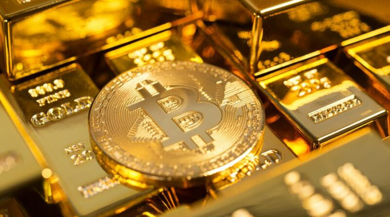 Stopy złota z bitcoinitem (1)